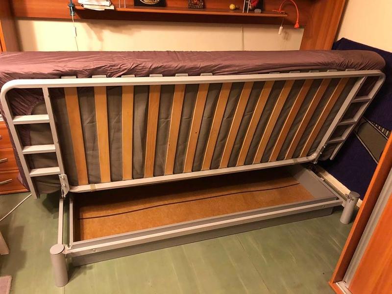 Canapea Extensibila Ikea Anuntulro